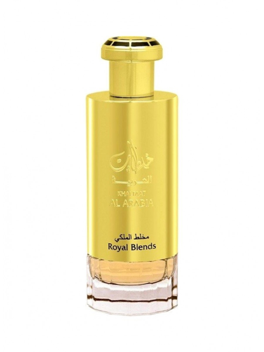 Khaltat  Al Arabia  Blends  (GOLD) Femei  EDP 100 ML