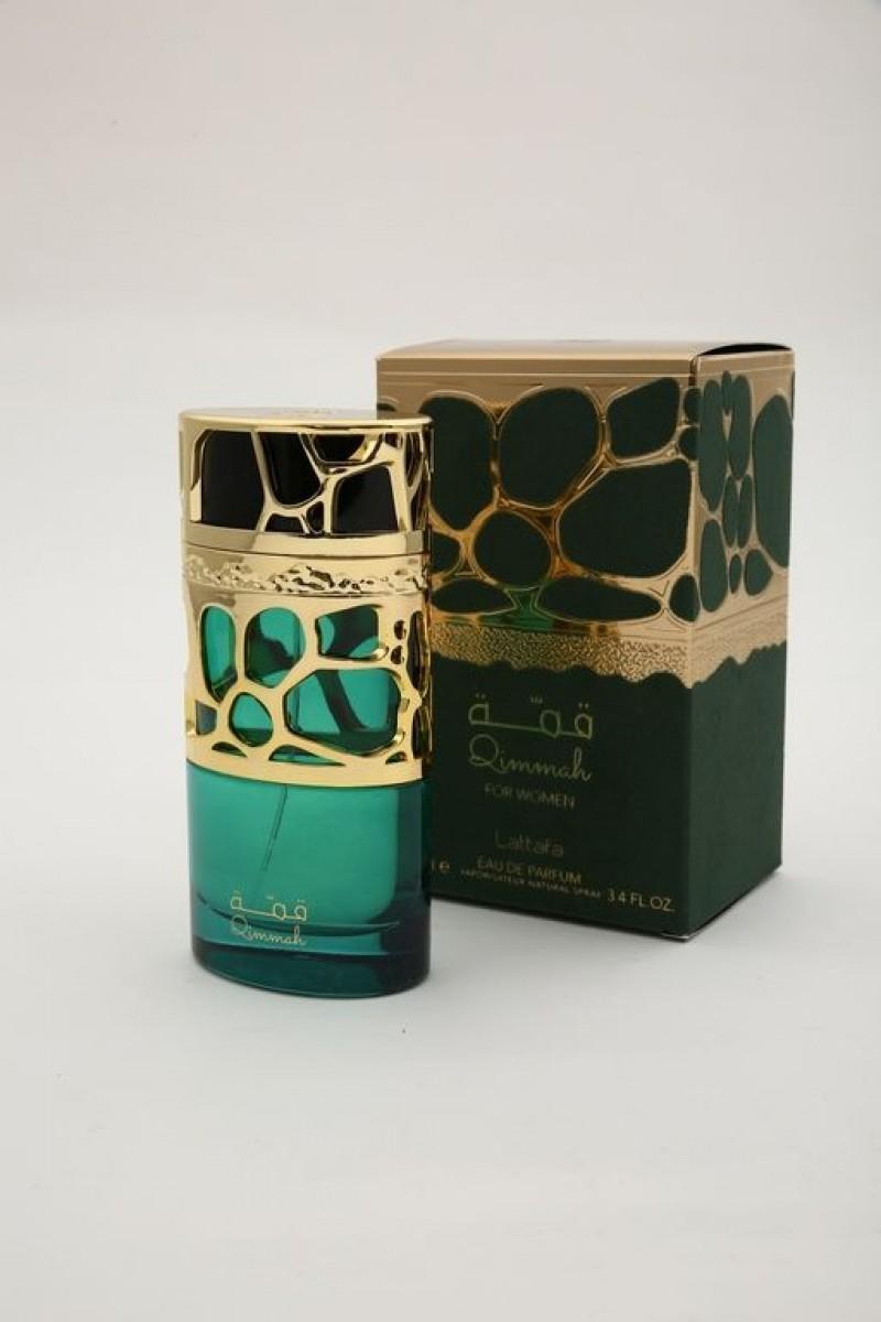 QIMMAH WOMEN Apa de Parfum  100 ml FEMEI