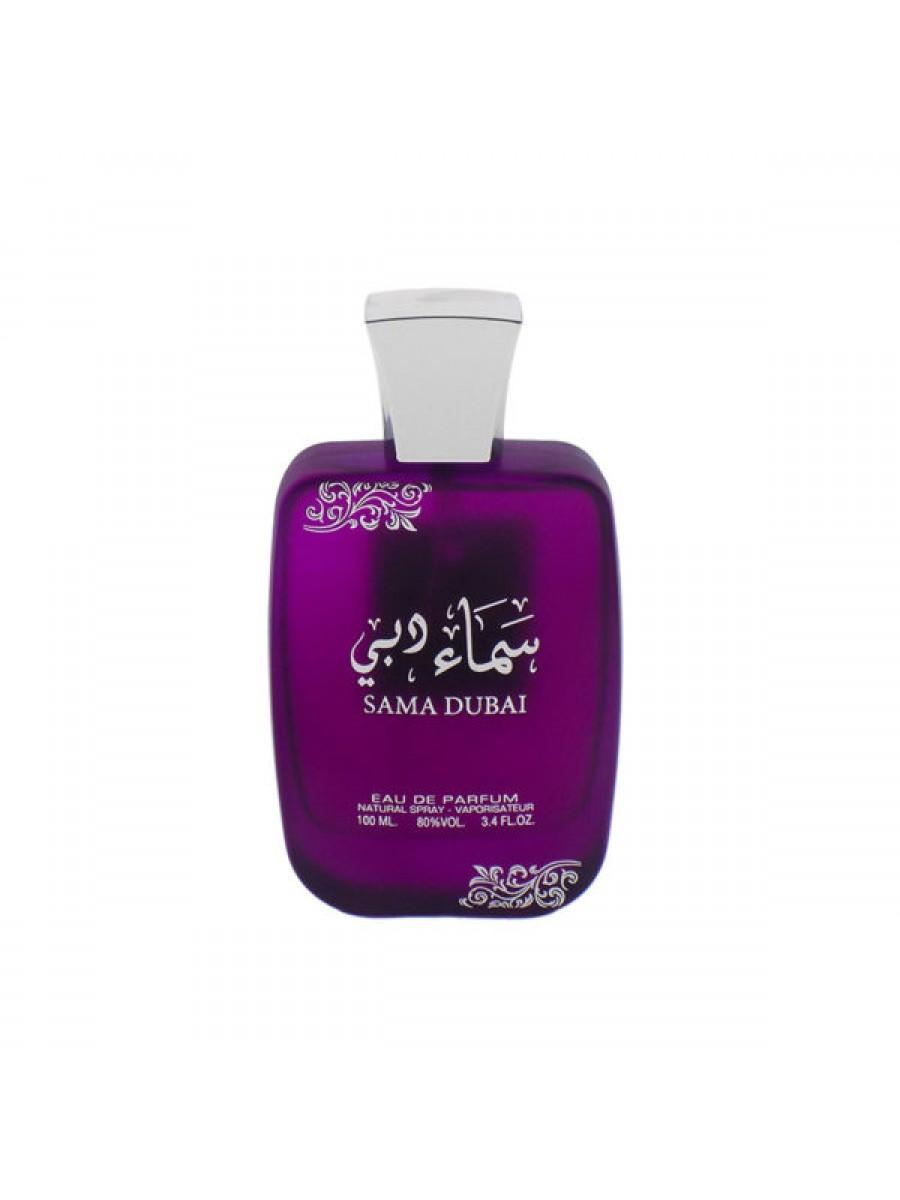 SAMA DUBAI 100 ml apa de parfum femei