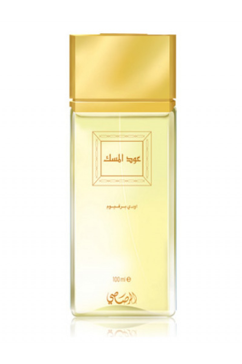 Oudh Al Misk  100 ml EDP