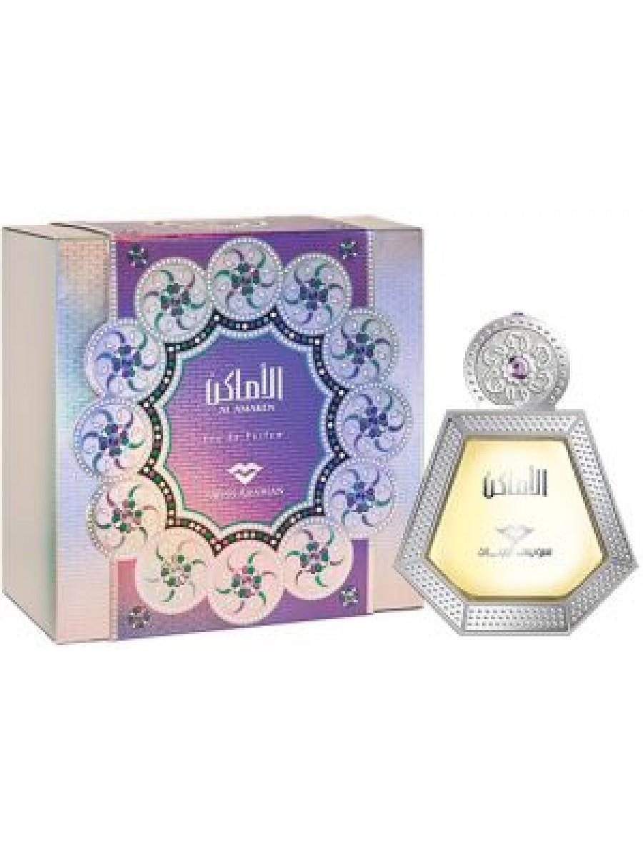 AL AMAKEN 50ml, Eau De Parfum, femei