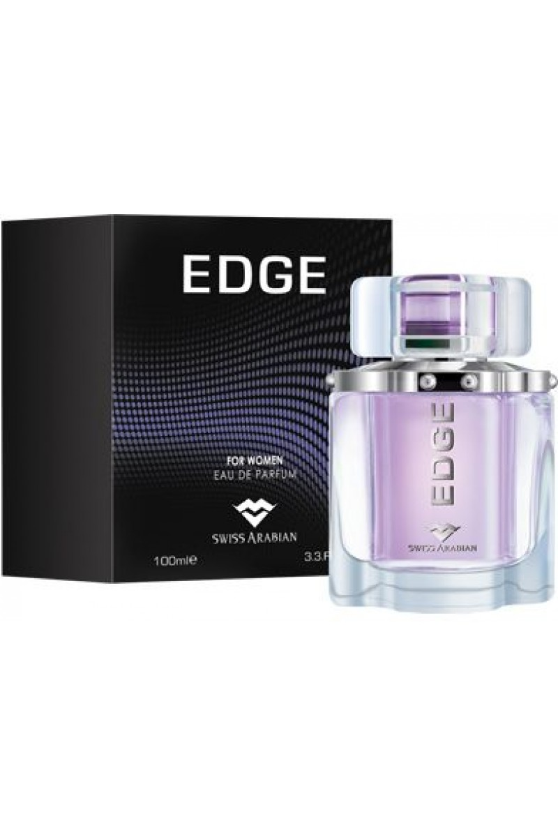 EDGE Women 100ML, Eau De Parfum, femei