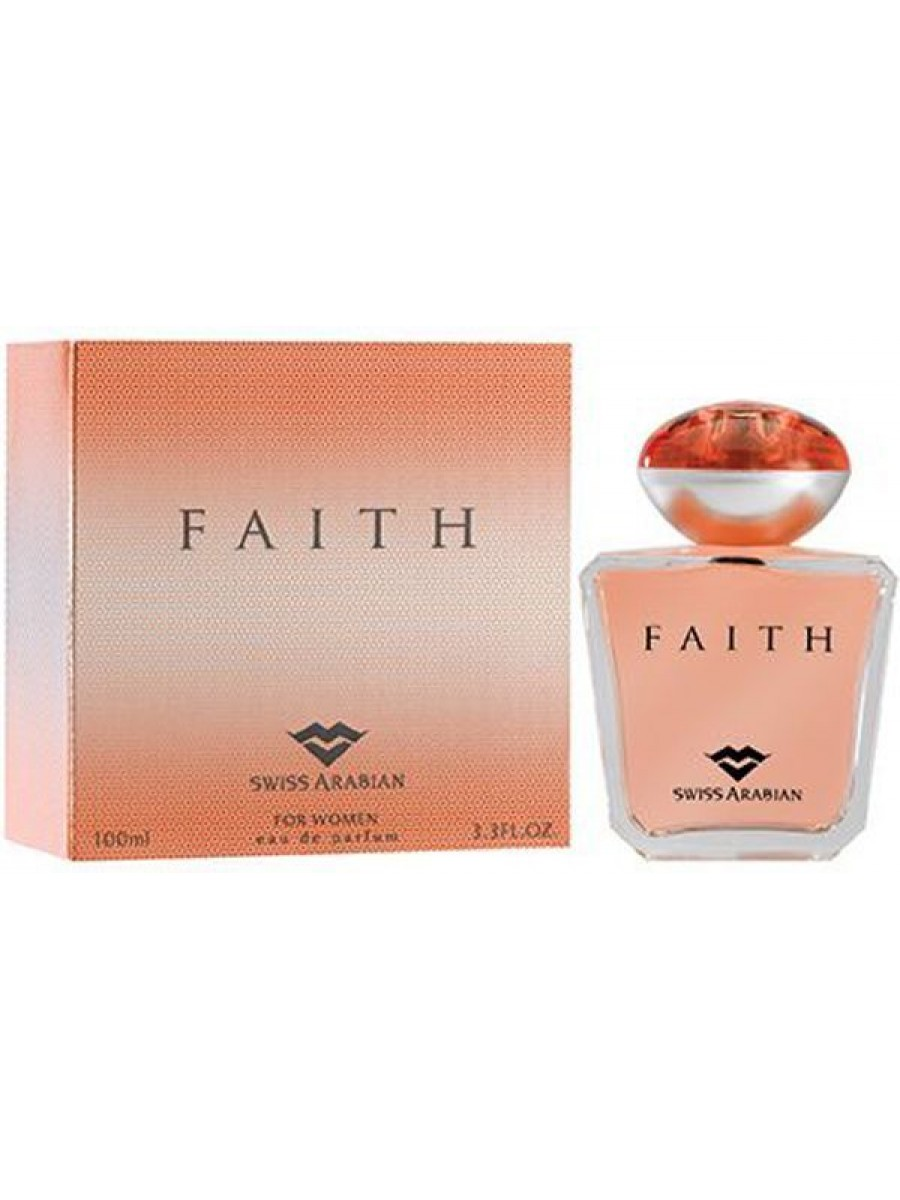 FAITH 100ml, Eau De Parfum, femei