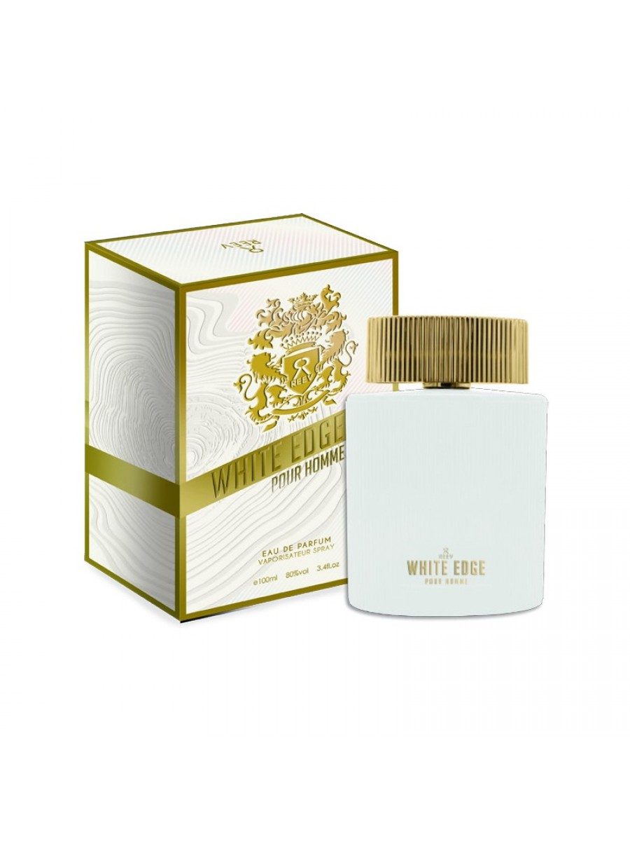 EDGE WHITE 100 ML APA DE PARFUM